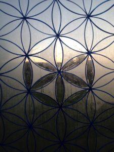 Ferienhaus Eifel Uedelhoven Blume des Lebens nebenan 3